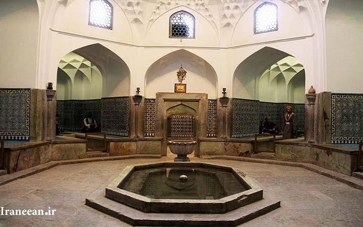 موزه حمام کرمان