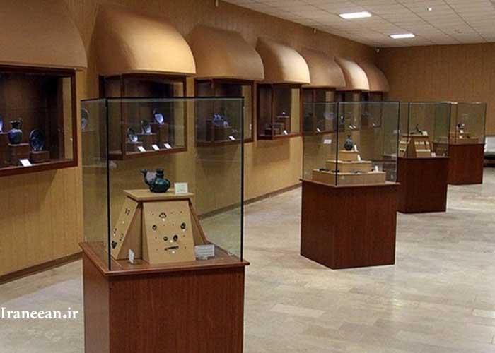 موزه یاسوج