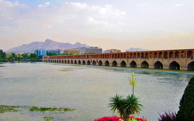 پل الله وردی خان