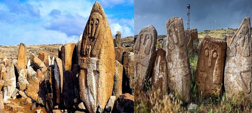 گورستان تاریخی مشکین شهر
