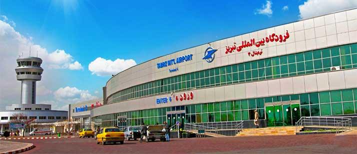 مسیرهای مسافرت به تبریز